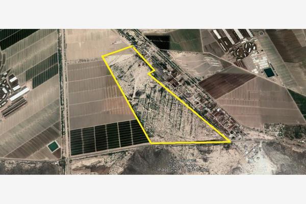 Foto de terreno comercial en venta en  , nuevo gómez, gómez palacio, durango, 5921460 No. 02