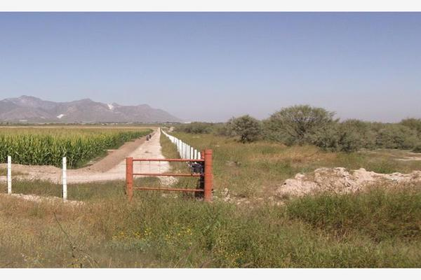 Foto de terreno comercial en venta en  , nuevo gómez, gómez palacio, durango, 5921460 No. 03