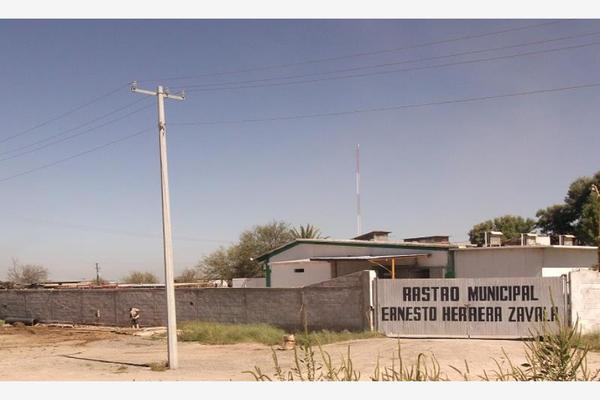 Foto de terreno comercial en venta en  , nuevo gómez, gómez palacio, durango, 5921460 No. 04