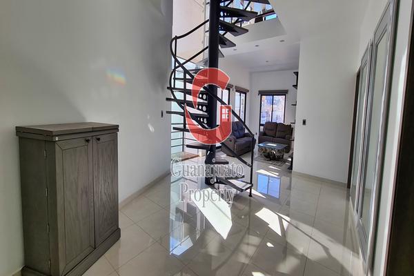 Foto de casa en venta en  , nuevo guanajuato, guanajuato, guanajuato, 0 No. 07