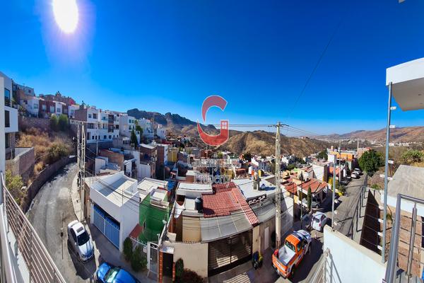 Foto de casa en venta en  , nuevo guanajuato, guanajuato, guanajuato, 0 No. 15