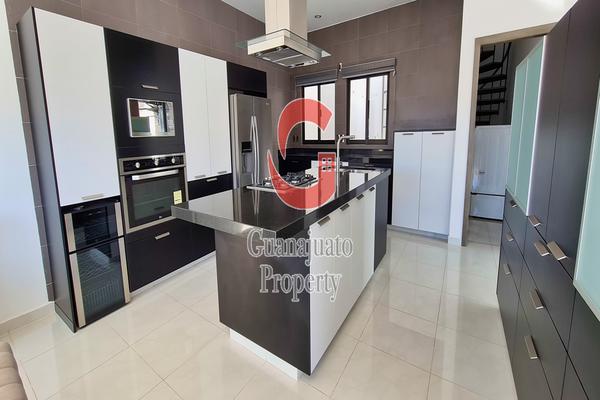 Foto de casa en venta en  , nuevo guanajuato, guanajuato, guanajuato, 0 No. 33