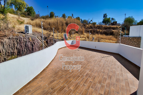 Foto de casa en venta en  , nuevo guanajuato, guanajuato, guanajuato, 0 No. 49