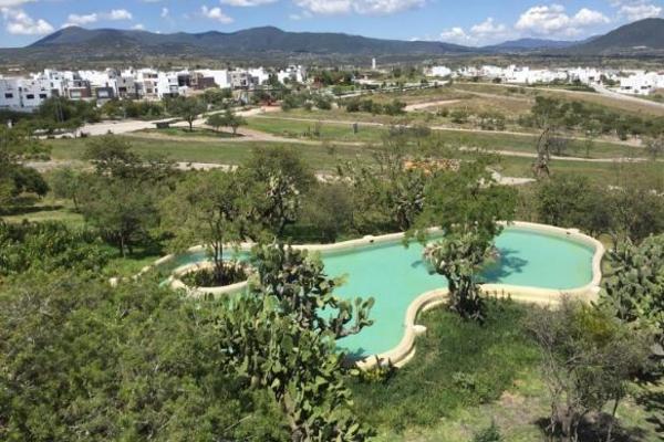 Foto de terreno habitacional en venta en  , nuevo juriquilla, querétaro, querétaro, 14035116 No. 05