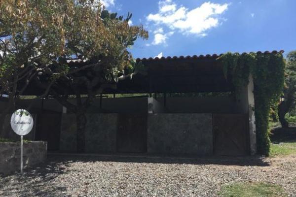 Foto de terreno habitacional en venta en  , nuevo juriquilla, querétaro, querétaro, 14035116 No. 06