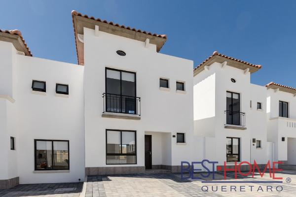 Foto de casa en venta en  , nuevo juriquilla, querétaro, querétaro, 14036085 No. 01