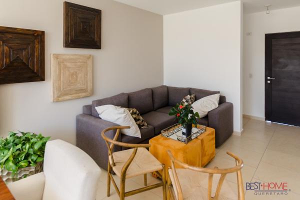 Foto de casa en venta en  , nuevo juriquilla, querétaro, querétaro, 14036085 No. 03