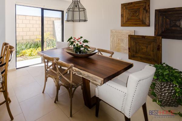 Foto de casa en venta en  , nuevo juriquilla, querétaro, querétaro, 14036085 No. 04
