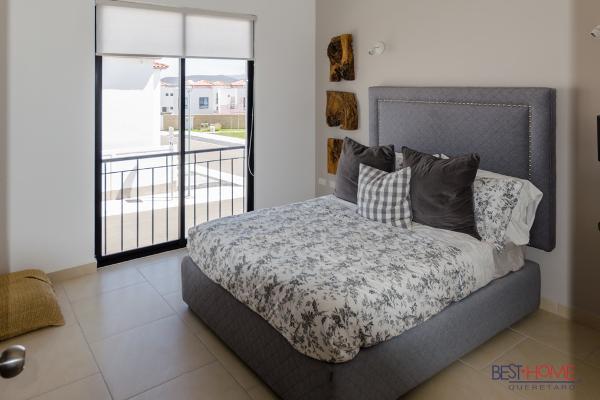 Foto de casa en venta en  , nuevo juriquilla, querétaro, querétaro, 14036085 No. 08