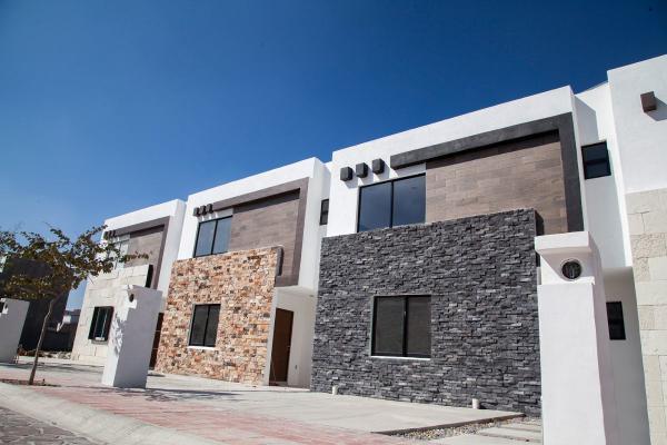 Foto de casa en venta en  , nuevo juriquilla, querétaro, querétaro, 14036089 No. 01