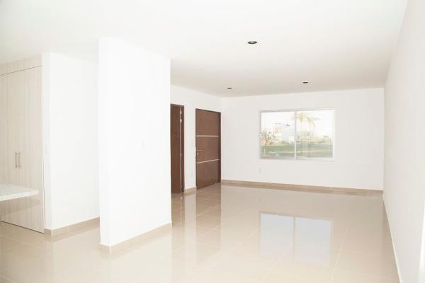 Foto de casa en venta en  , nuevo juriquilla, querétaro, querétaro, 14036089 No. 04