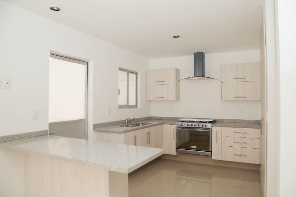 Foto de casa en venta en  , nuevo juriquilla, querétaro, querétaro, 14036089 No. 05