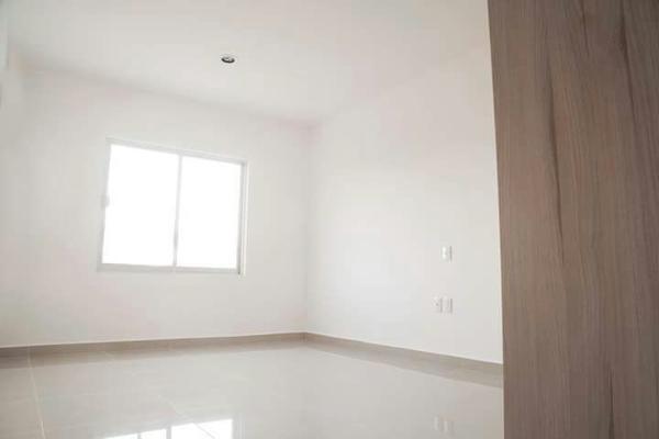 Foto de casa en venta en  , nuevo juriquilla, querétaro, querétaro, 14036089 No. 07