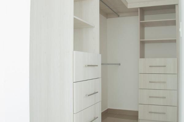 Foto de casa en venta en  , nuevo juriquilla, querétaro, querétaro, 14036089 No. 08