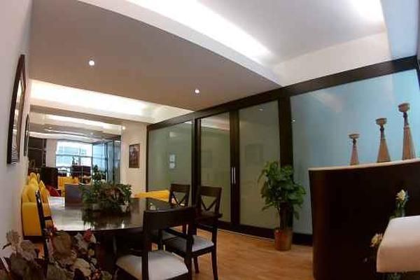 Foto de departamento en venta en nuevo león 28, hipódromo, cuauhtémoc, df / cdmx, 7498048 No. 09