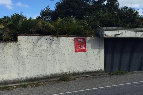 Foto de terreno industrial en venta en nuevo león 283, lindavista, pueblo viejo, veracruz de ignacio de la llave, 0 No. 02