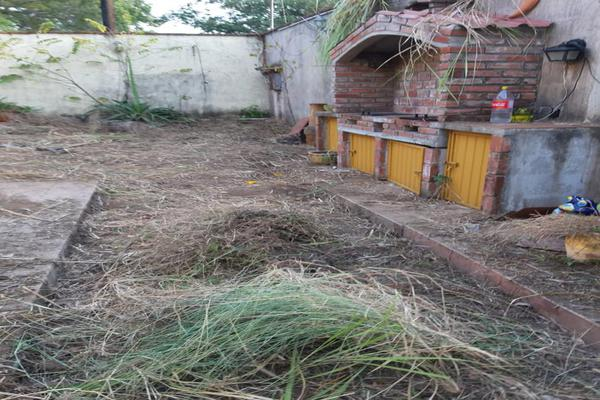 Foto de terreno industrial en venta en nuevo león 283, lindavista, pueblo viejo, veracruz de ignacio de la llave, 0 No. 06