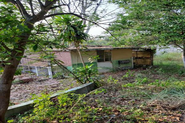 Foto de terreno industrial en venta en nuevo león 283, lindavista, pueblo viejo, veracruz de ignacio de la llave, 0 No. 16
