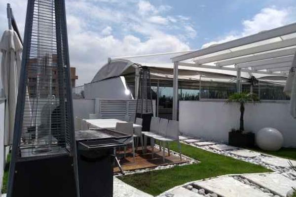 Foto de departamento en venta en nuevo león 38, hipódromo, cuauhtémoc, df / cdmx, 7498048 No. 02