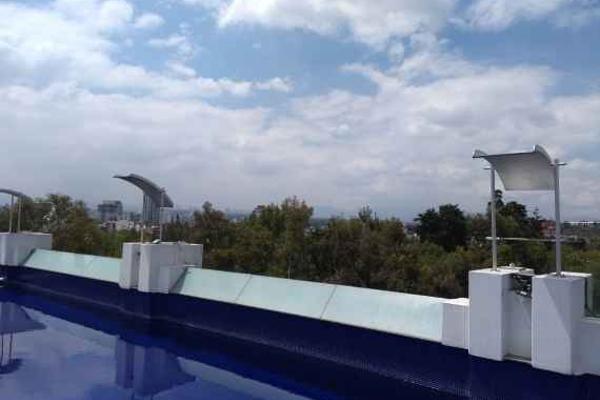 Foto de departamento en venta en nuevo león 38, hipódromo, cuauhtémoc, df / cdmx, 7498048 No. 08