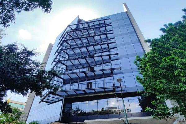 Foto de edificio en venta en nuevo leon , hipódromo condesa, cuauhtémoc, df / cdmx, 18398936 No. 01