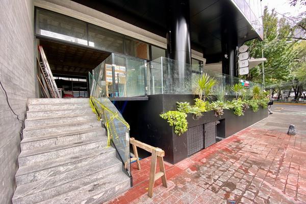 Foto de edificio en venta en nuevo leon , hipódromo condesa, cuauhtémoc, df / cdmx, 18398936 No. 02