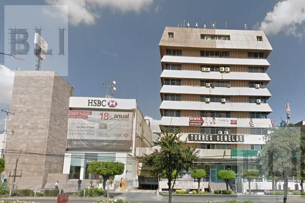 Foto de oficina en renta en  , nuevo león, león, guanajuato, 11857831 No. 01