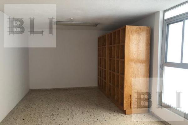 Foto de oficina en renta en  , nuevo león, león, guanajuato, 11857831 No. 02