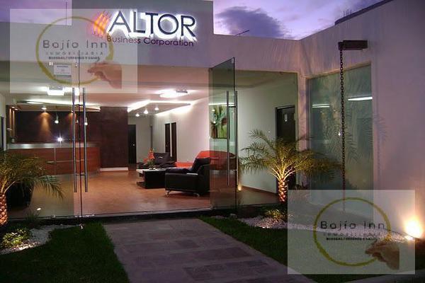 Foto de oficina en renta en  , nuevo león, león, guanajuato, 13683490 No. 02