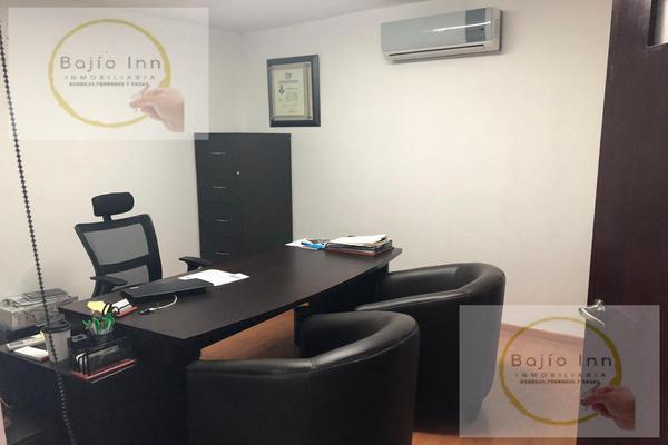 Foto de oficina en renta en  , nuevo león, león, guanajuato, 13683490 No. 04