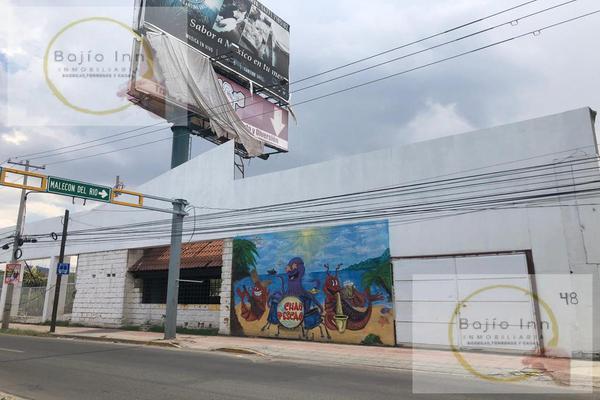 Foto de edificio en venta en  , nuevo león, león, guanajuato, 18024107 No. 01