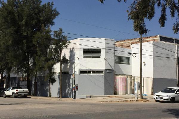 Foto de oficina en renta en  , nuevo león, león, guanajuato, 19773938 No. 02