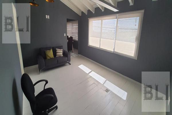 Foto de oficina en renta en  , nuevo león, león, guanajuato, 20177608 No. 11
