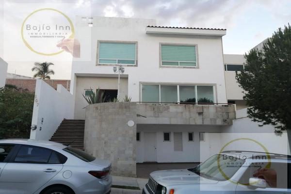 Foto de casa en venta en  , nuevo león, león, guanajuato, 20351758 No. 01
