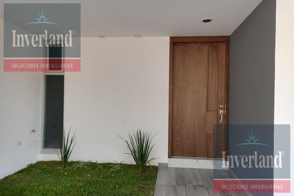 Foto de casa en venta en  , nuevo león, león, guanajuato, 20366748 No. 04