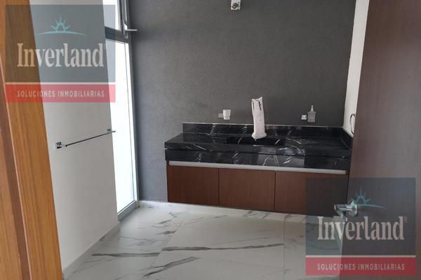Foto de casa en venta en  , nuevo león, león, guanajuato, 20366748 No. 25