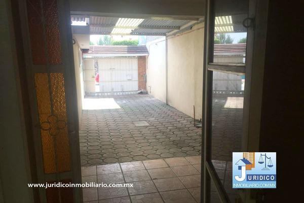 Foto de casa en venta en nuevo león , san juan temamatla, temamatla, méxico, 14374329 No. 09