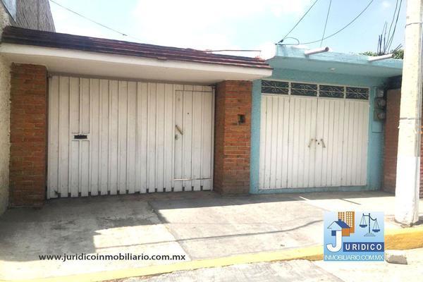 Foto de casa en venta en nuevo león , san juan temamatla, temamatla, méxico, 14374329 No. 27