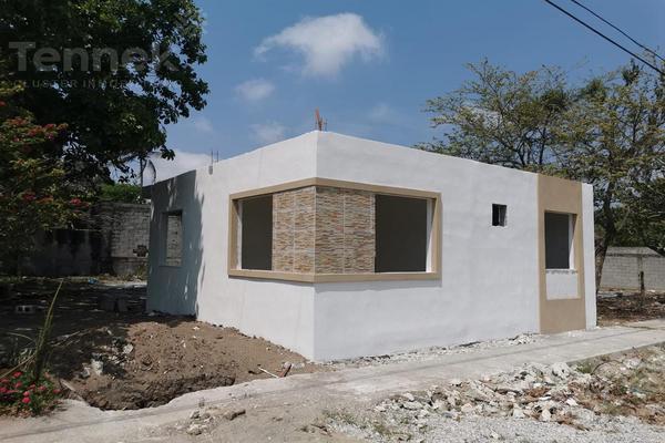 Foto de casa en venta en  , nuevo lomas del real, altamira, tamaulipas, 0 No. 01