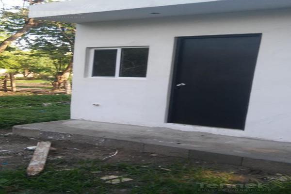 Foto de casa en venta en  , nuevo lomas del real, altamira, tamaulipas, 0 No. 03