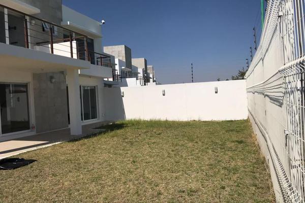 Foto de casa en venta en  , nuevo metepec, metepec, hidalgo, 11171261 No. 11