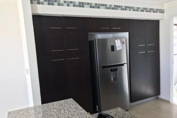 Foto de casa en venta en  , nuevo metepec, metepec, hidalgo, 11171261 No. 15