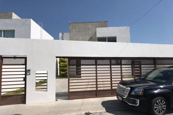 Foto de casa en venta en  , nuevo metepec, metepec, hidalgo, 11171261 No. 17