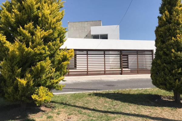 Foto de casa en venta en  , nuevo metepec, metepec, hidalgo, 11171261 No. 18