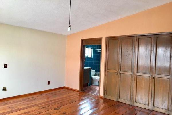 Foto de casa en renta en  , nuevo metepec, metepec, hidalgo, 8088670 No. 07