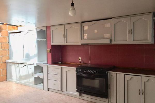 Foto de casa en renta en  , nuevo metepec, metepec, hidalgo, 8088670 No. 08