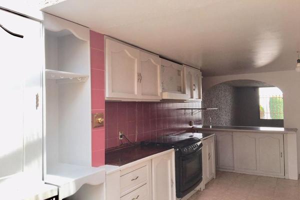 Foto de casa en renta en  , nuevo metepec, metepec, hidalgo, 8088670 No. 09