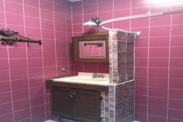 Foto de casa en renta en  , nuevo metepec, metepec, hidalgo, 8088670 No. 16