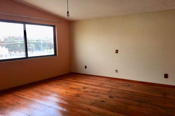 Foto de casa en renta en  , nuevo metepec, metepec, hidalgo, 8088670 No. 17