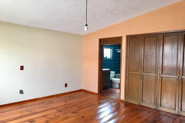 Foto de casa en renta en  , nuevo metepec, metepec, hidalgo, 8088670 No. 18